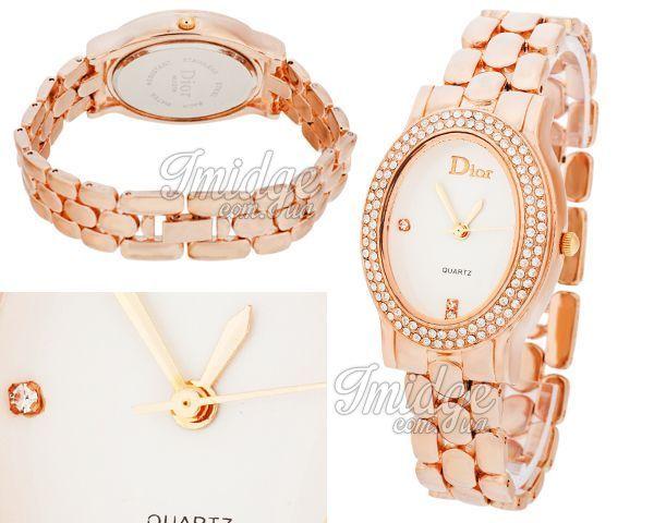 Женские часы Christian Dior  №MX2095