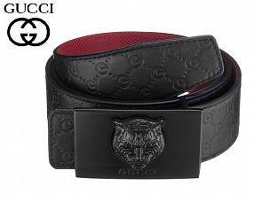 Ремень Gucci  №B059