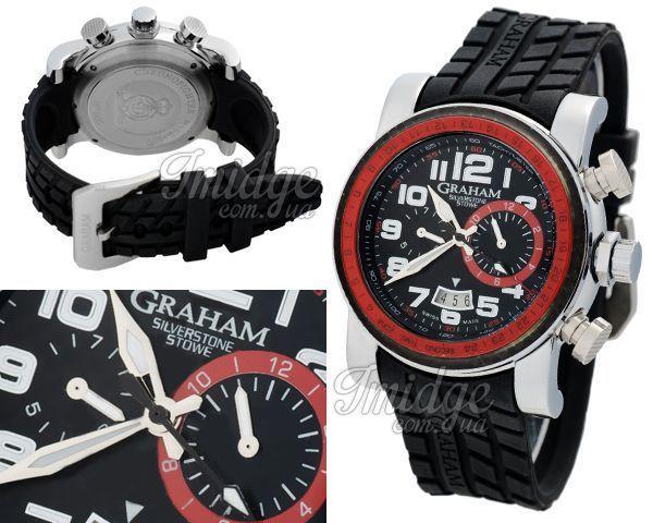 Копия часов Graham  №MX1823