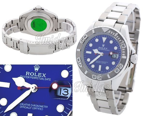 Мужские часы Rolex  №MX2762