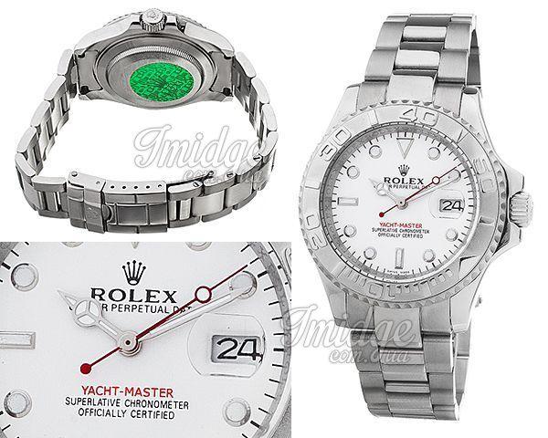 Мужские часы Rolex  №MX1370