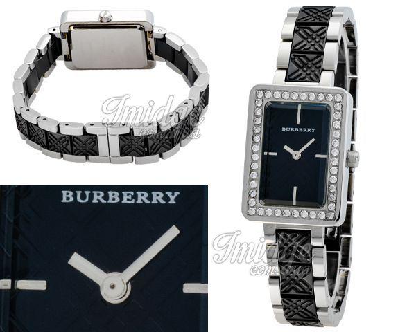 Женские часы Burberry  №MX1128