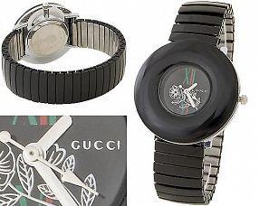 Копия часов Gucci  №H0728