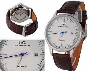 Копия часов IWC  №MX0575