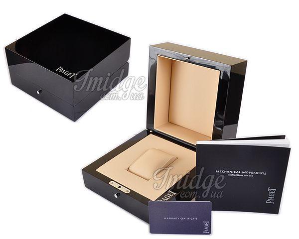 Коробка для часов Piaget  №1034