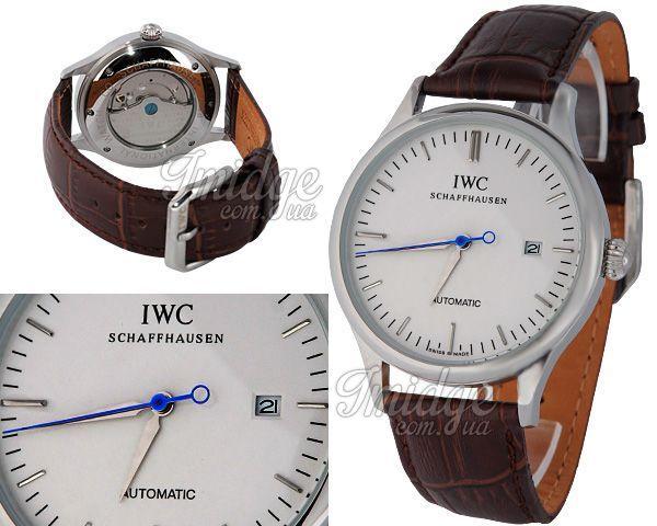 Мужские часы IWC  №MX0575