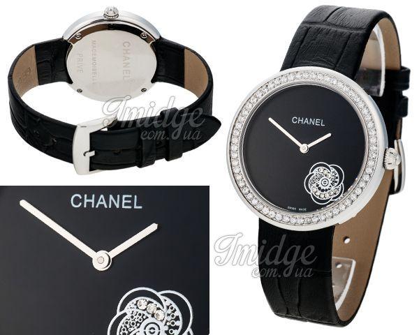 Женские часы Chanel  №MX2276