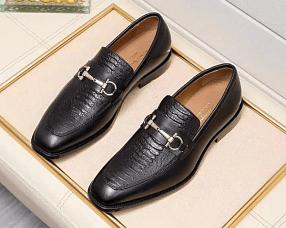 Туфли Salvatore Ferragamo Модель №F151