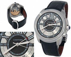 Копия часов Cartier  №N0536