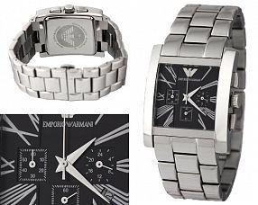 Мужские часы Emporio Armani  №N0878