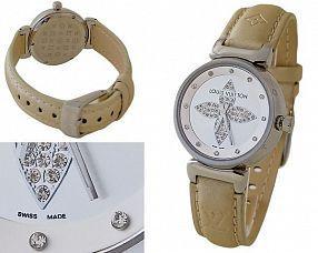Копия часов Louis Vuitton  №S021