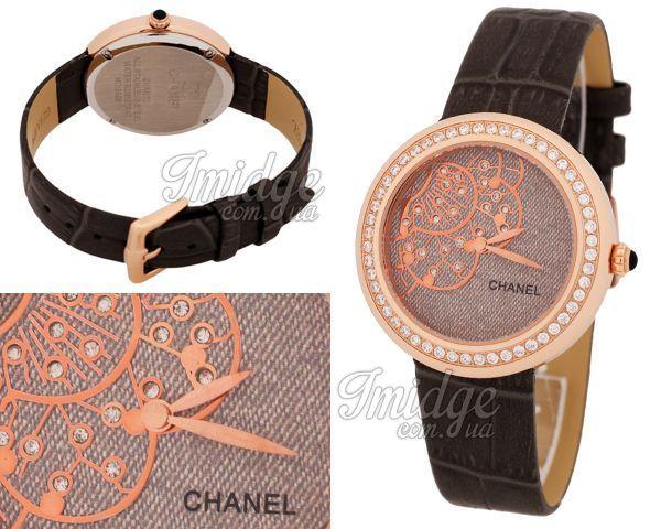 Женские часы Chanel  №N2333