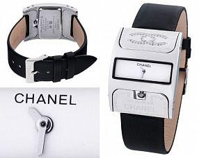 Женские часы Chanel  №N1789