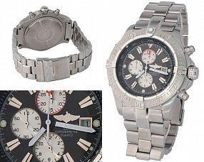 Мужские часы Breitling  №MX0639