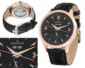 Мужские часы Jaeger-LeCoultre  №N2170