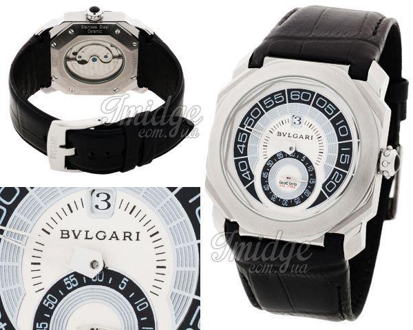 Мужские часы Bvlgari  №MX2427