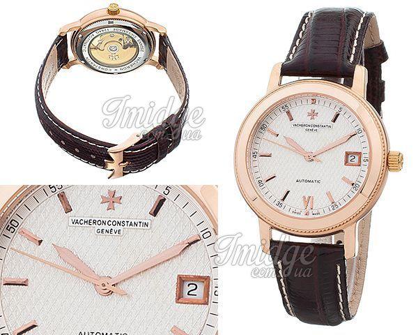 Мужские часы Vacheron Constantin  №M2421