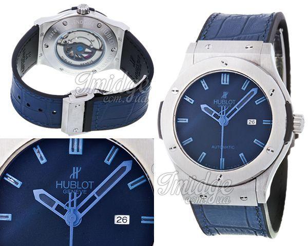 Унисекс часы Hublot  №MX1496