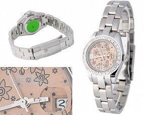 Женские часы Rolex  №MX0103