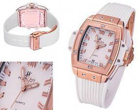 Женские часы Hublot  №MX3545