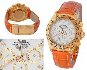 Мужские часы Rolex  №MX0627
