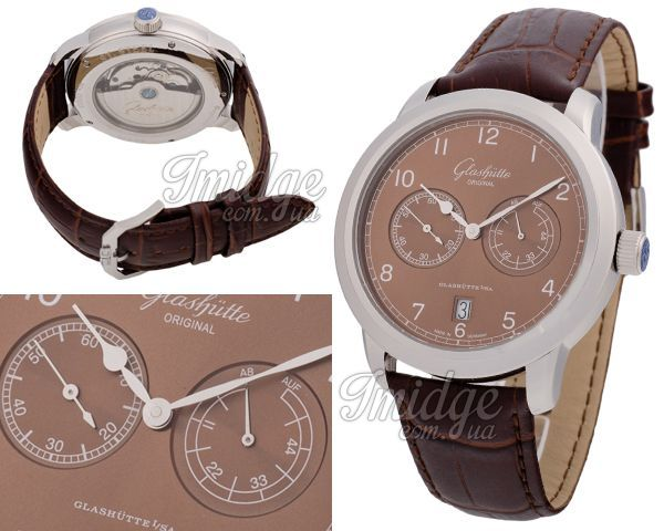 Мужские часы Glashutte Original  №N1527