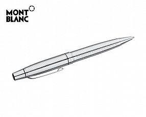 Ручка Montblanc Модель №0579