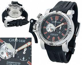 Копия часов Graham  №MX0139