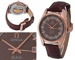 Копия часов Omega  №MX1653