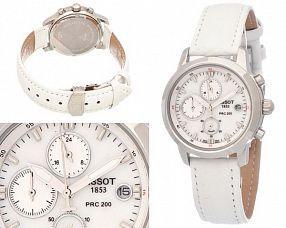 Женские часы Tissot  №N1371