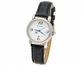 Копия часов Montblanc Модель №MX1104