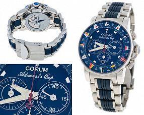 Копия часов Corum  №M3617