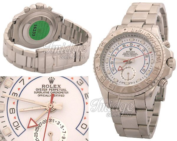 Мужские часы Rolex  №MX0114