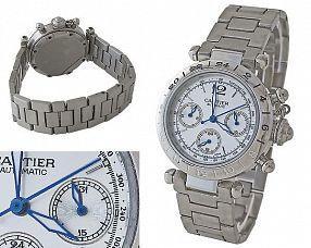 Унисекс часы Cartier  №C0190