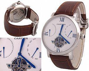Мужские часы Cartier  №MX0230