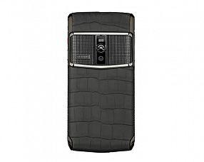 Смартфон Vertu  Signature Touch PARIS Black Alligator