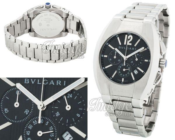 Мужские часы Bvlgari  №N1601