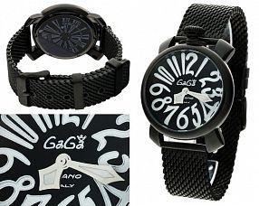 Унисекс часы Gaga Milano  №N1856