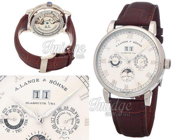 Мужские часы A.Lange & Sohne  №N0872