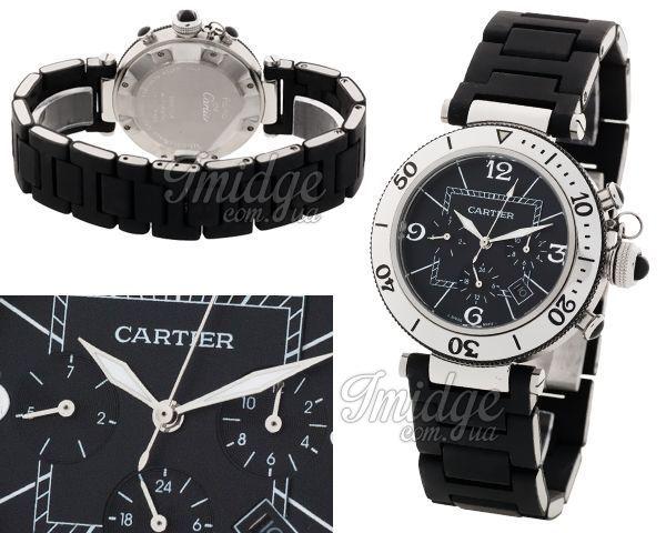 Мужские часы Cartier  №MX2425