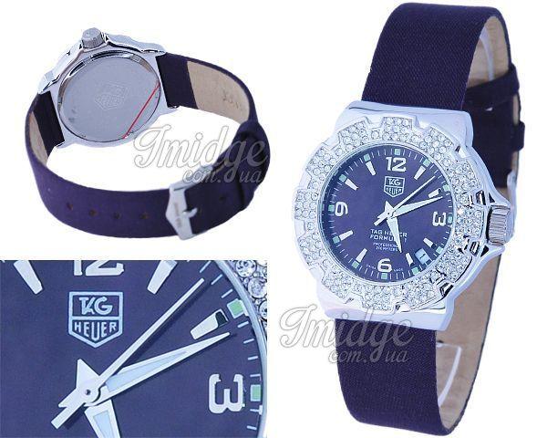 Женские часы Tag Heuer  №MX0038