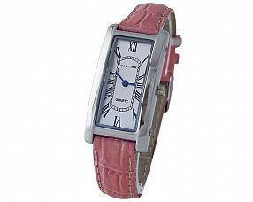 Копия часов Cartier Модель №Scar2