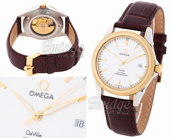 Мужские часы Omega  №MX2568