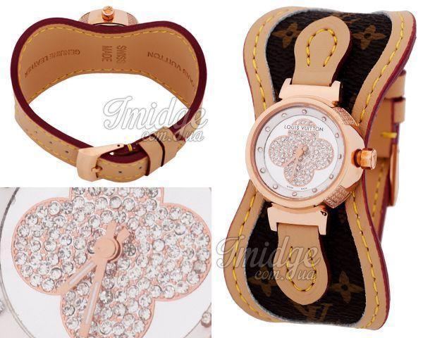 Женские часы Louis Vuitton  №N2339