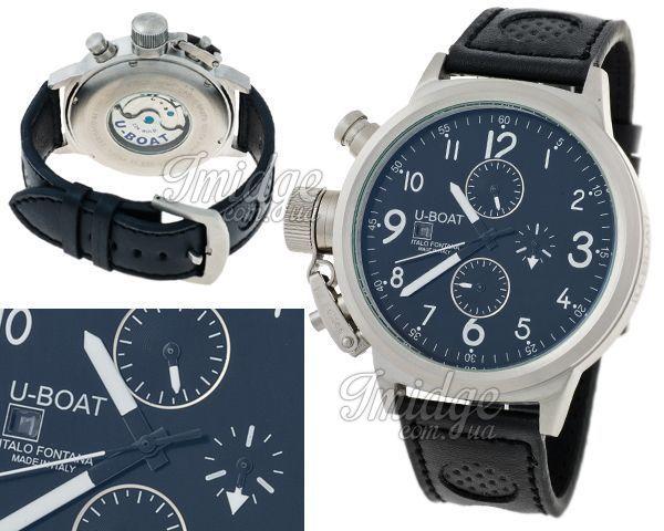 Мужские часы U-BOAT  №MX0961