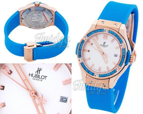 Женские часы Hublot  №MX2778