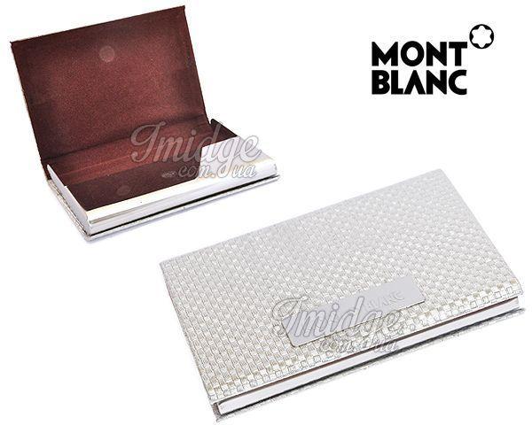 Визитница Montblanc  №C008
