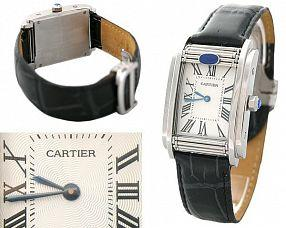 Копия часов Cartier  №N0200