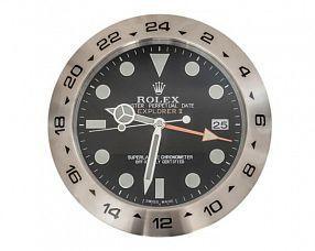 Настенные часы Rolex Модель №WC011