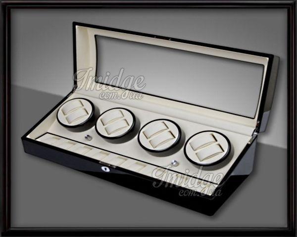 Коробка для часов Watch Winder  №1168